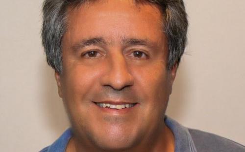 1º Vice-Presidente: Sérgio Luiz Caetano
