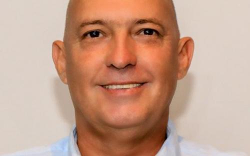 Diretor de Esporte Lago: Emanuel Andrade Rodrigues