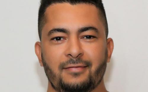 Diretor de Esporte Futebol: Gabriel Reis Ramos