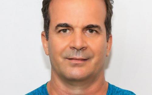 Diretor de Esporte Aquáticos: Sérgio Murilo Barcelos Correa
