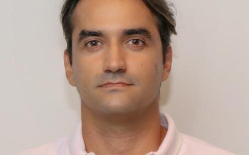2º Secretário: Marcos De Almeida Ribeiro
