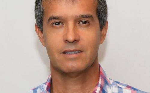 Diretor de Patrimônio: Cláudio Costa Junqueira
